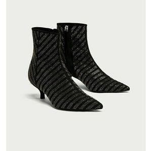 Size 9 zara shoe